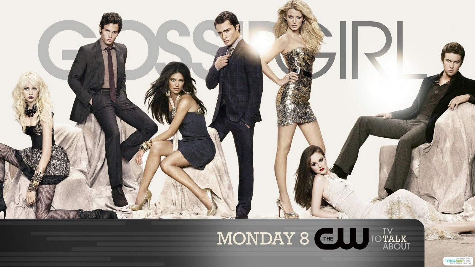 Free gossip girl shows