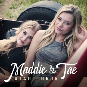 "Review: Maddie and Tae's ""Start Here"""