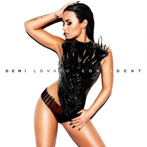 Demi Lovato showcases confidence with fifth album