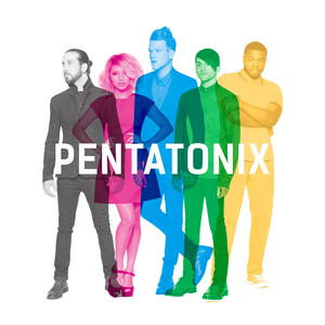 Pentatonix shines on self-titled album