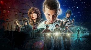 Review: Netflix's new original series, 'Stranger Things', captivates audiences