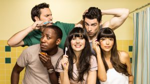 Review: New Girl worth the watch