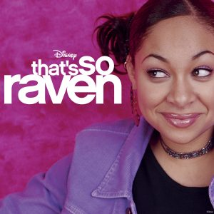 'That's So Raven' is back