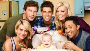 Review: Baby Daddy entertaining, but has weak plot
