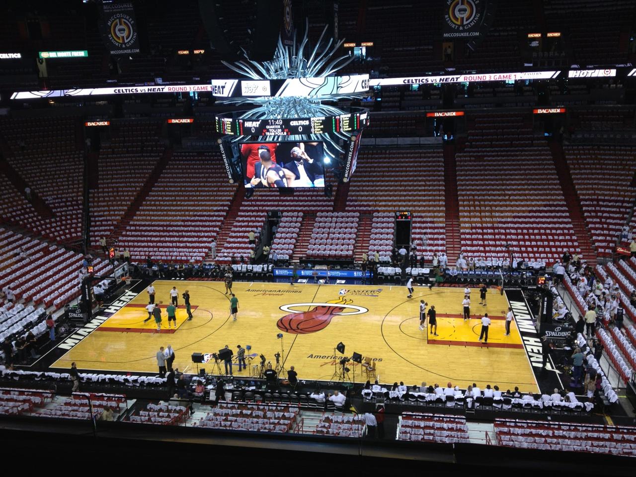 Miami Heat Tickets | SeatGeek