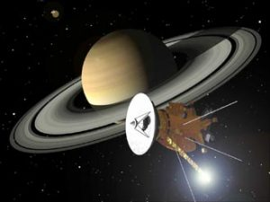 Cassini mission comes to an end after 20 years of service