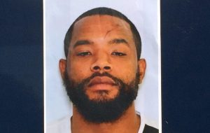 Maryland shooter Radee Labeeb Prince's mug shot. Courtesy of Kenneth K. Lam/Baltimore Sun/TNS