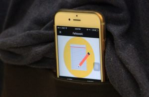 Pocket Points app leads to less smartphone usage