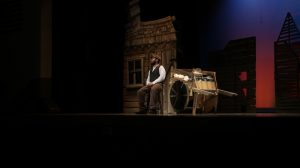 [Multimedia] MSD Drama performs captivating play Fiddler on the Roof
