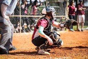 Senior Jaclyn McKenna commits to Mississippi State University for softball