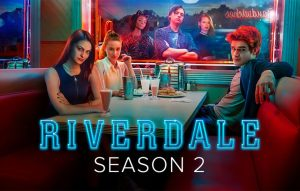 "Review: ""Riverdale"" returns with a second season"
