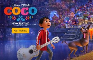 "Review: ""Coco"" captures the colorful traditions of Mexico"