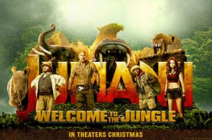 "Review: ""Jumanji: Welcome to the Jungle"" does 1995 version justice"