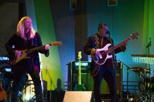 Concert event Eats 'n' Beats combines food trucks and musical peformances