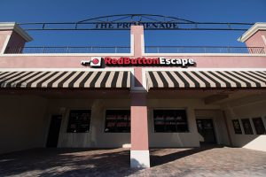 Local escape rooms provide entertainment for students in Parkland area