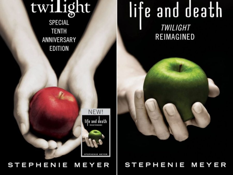 Twilight Gets a Twist for Its 10th Anniversary