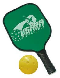 Pickleball Article