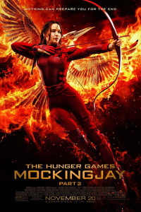 Mocking Jay Review: The Epic Conclusion