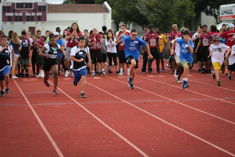 (Photo Gallery) Special Olympics 2015