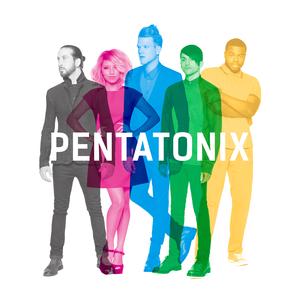 Pentatonix_(album)