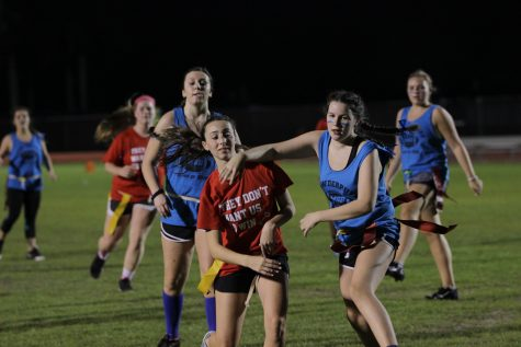 (Photo Gallery) Powderpuff 2016