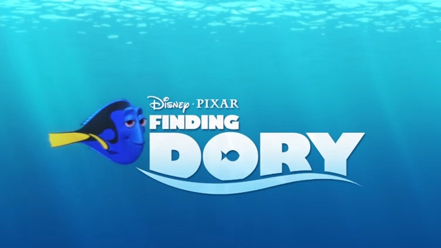 Pixar releases fishy sequel to 2003 classic with 'Finding Dory'