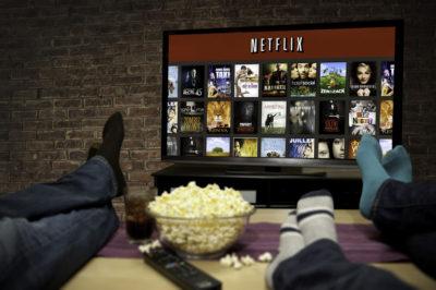 Binge watching vs. watching on Air