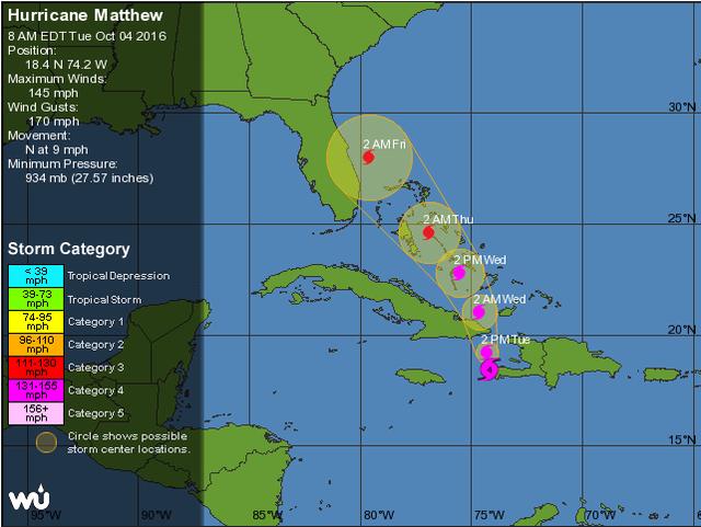 Graphic courtesy of Miami Herald