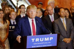 [Opinion] Trump wins presidency and America speaks up