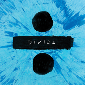 """Ed Sheeran's new album """"Divide"""" will be released on March 3, 2017."""