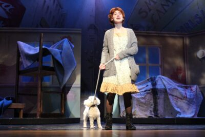 The classic play Annie takes MSD's stage and captivates
