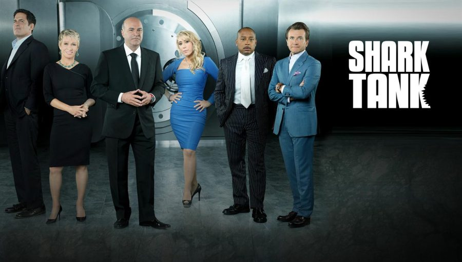 Shark+Tank+reinvigorates+entrepreneurship+in+America