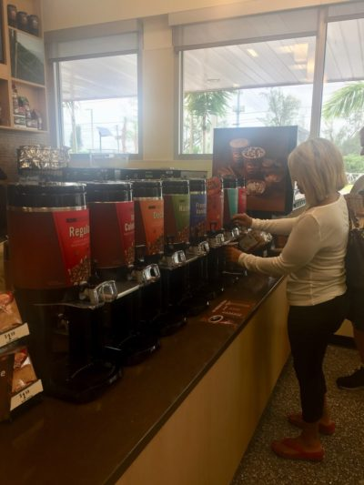 Wawa opens in Parkland
