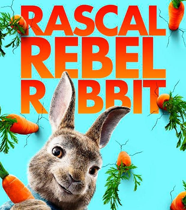 Review%3A+Classic+children%E2%80%99s+story+%E2%80%9CPeter+Rabbit%E2%80%9D+retakes+the+big+screen