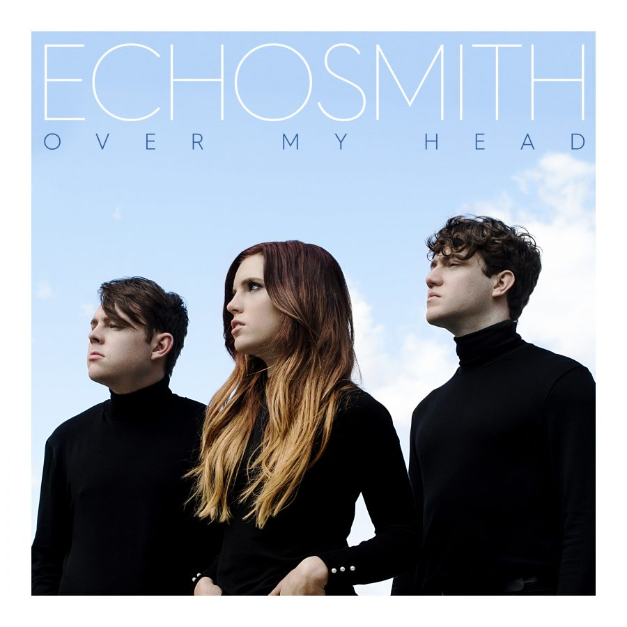 Echosmith's new album,