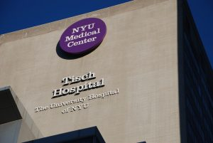 NYU now offers free tuition for medical school