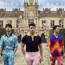 "Jonas Brothers new hit single ""Sucker"" brings nostalgia amongst teen girls"