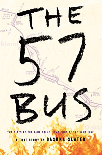 """Review: """"The 57 Bus"""" Thrills readers with the story of a life-changing encounter between two teens"""