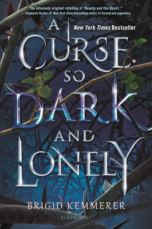 """Review: """"A Curse so Dark and Lonely,"""" A modern take on Beauty and the Beast"""