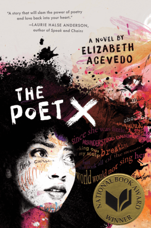 "Review: ""The Poet X"" is a must-read for fans of poetry"