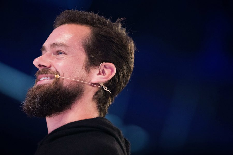 Jack Dorsey, CEO of Twitter, and other social media executives will be speaking with congressional committees this week. (Rolf Vennenbernd/DPA/Zuma Press/TNS)