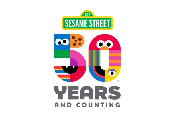 Sesame Street celebrates 50 years.