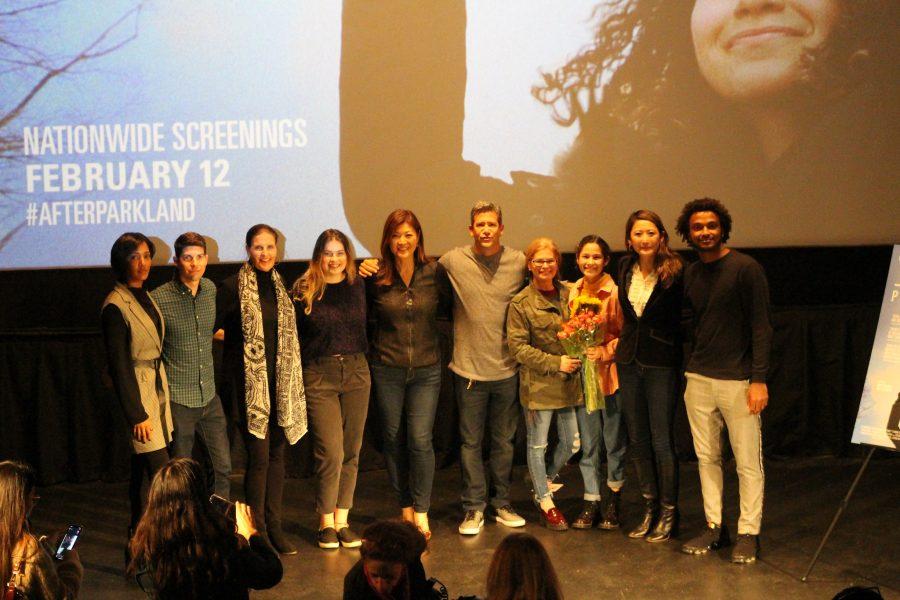 After Parkland documentary debuts at Savor Cinema