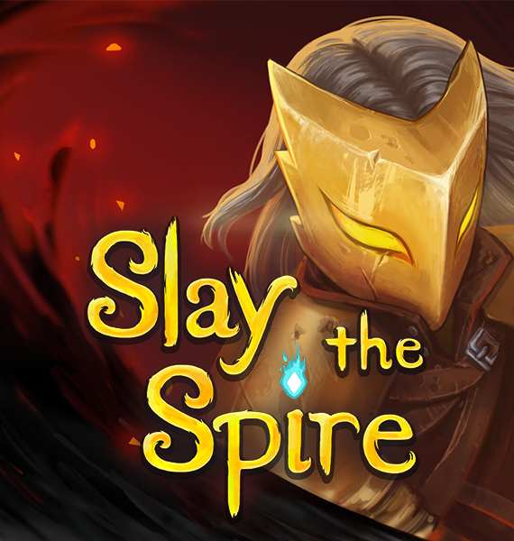 [Review] Slay The Spire has a brilliant game design