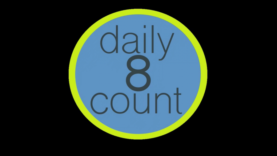 Daily 8 Count is a program used by drama teacher Melody Herzfeld, developed by Brian Curl. It teaches weekly choreography. Photo courtesy of Jason Hameed