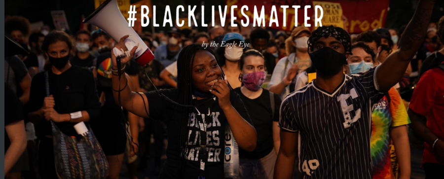 [Multimedia] Black Lives Matter movement gains support in South Florida