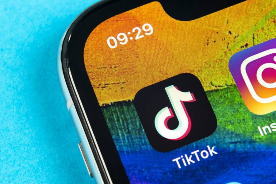 For both creators and viewers, TikTok has become a platform where people can express isolating feelings like loneliness, insecurities, and depression. (Dreamstime/TNS)