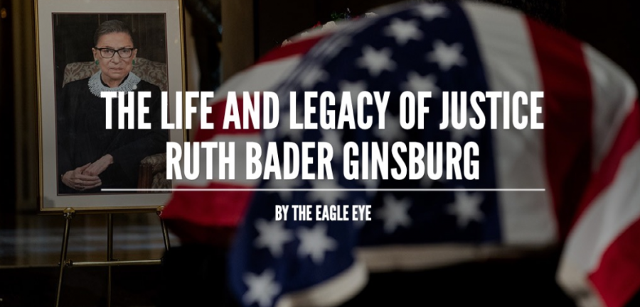 [Multimedia] The Life and Legacy of Justice Ruth Bader Ginsburg