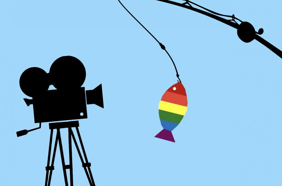 [Opinion] Queerbaiting hurts the LGBTQ+ community