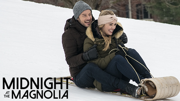 [Review] 'Midnight at the Magnolia' follows best friends faking a relationship